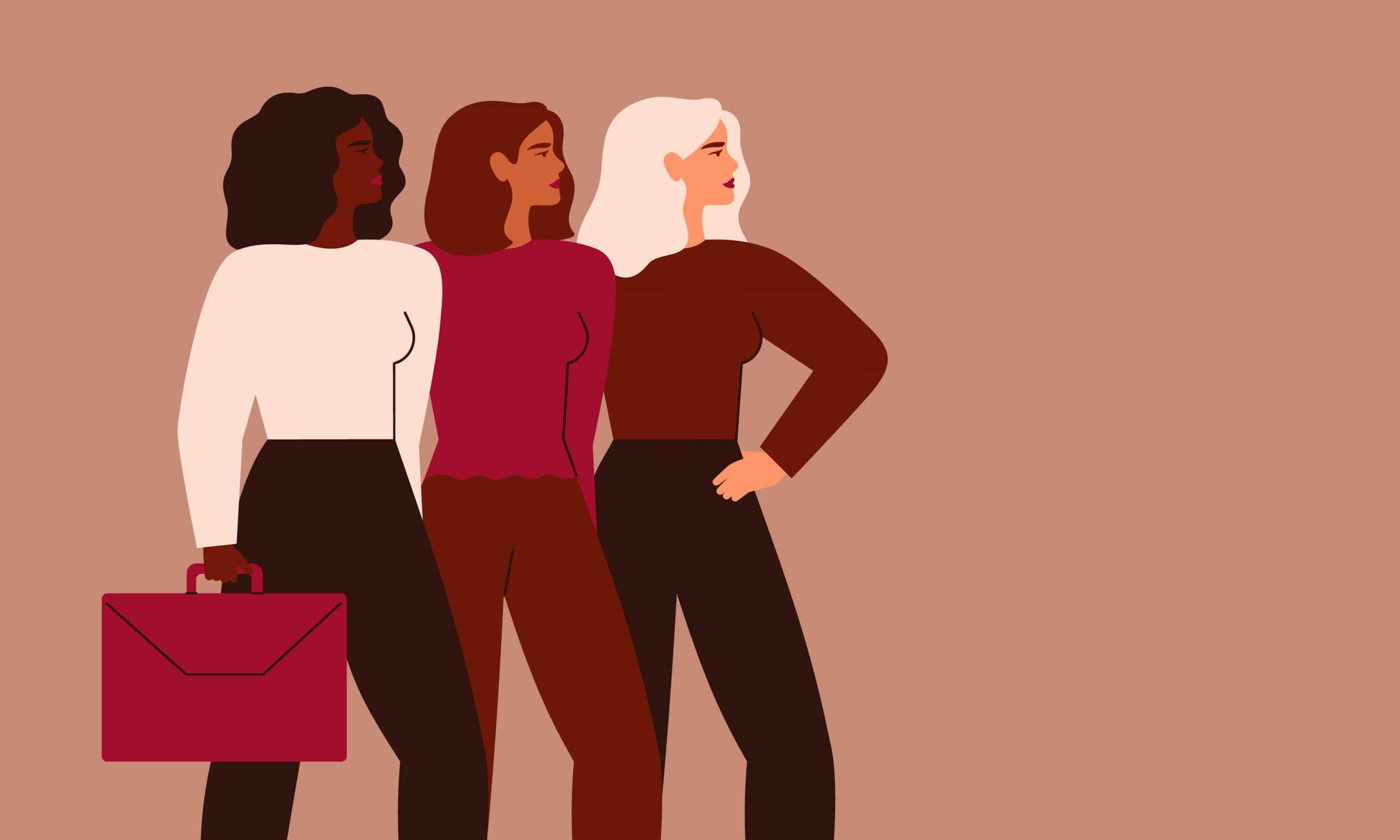 apoyo a mujeres emprendedoras