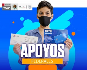 apoyos federales