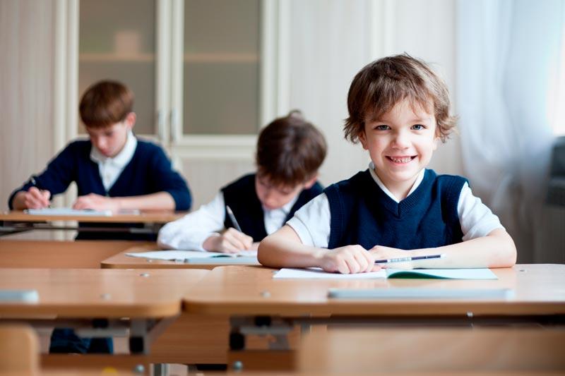 becas para estudiantes de primaria