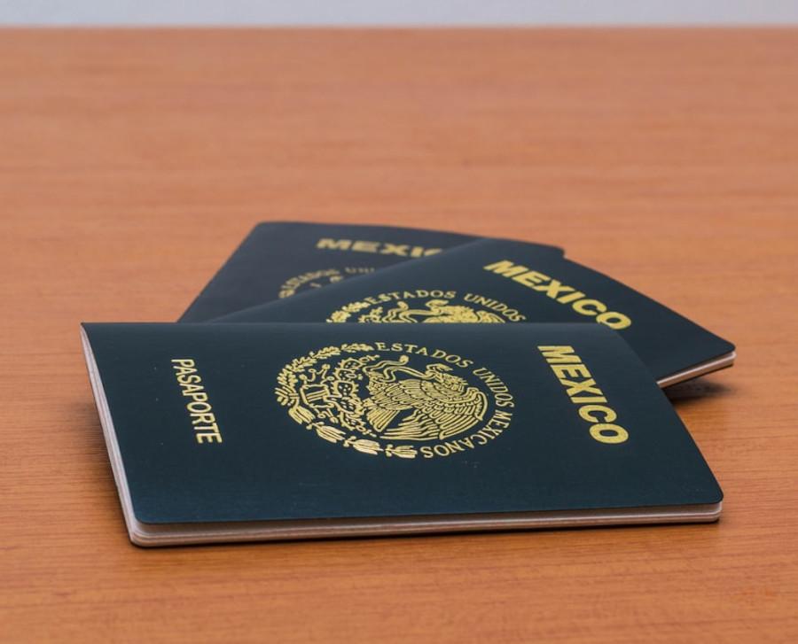 Tramitar pasaporte mexicano en chicago