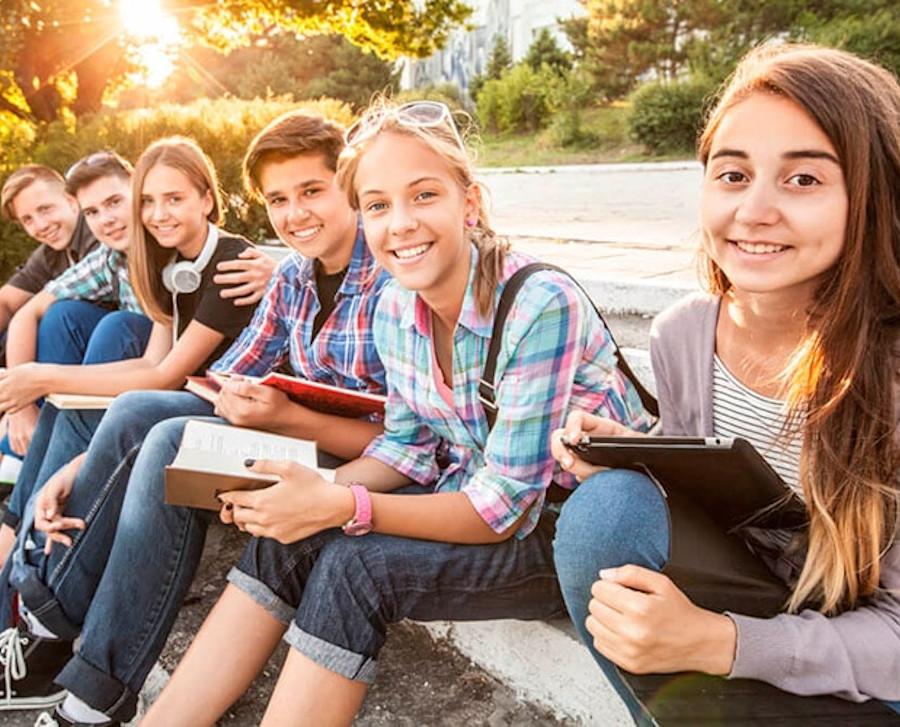 becas para estudiantes de secundaria
