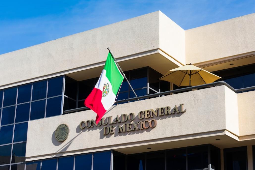 citas para el consulado mexicano en atlanta ga