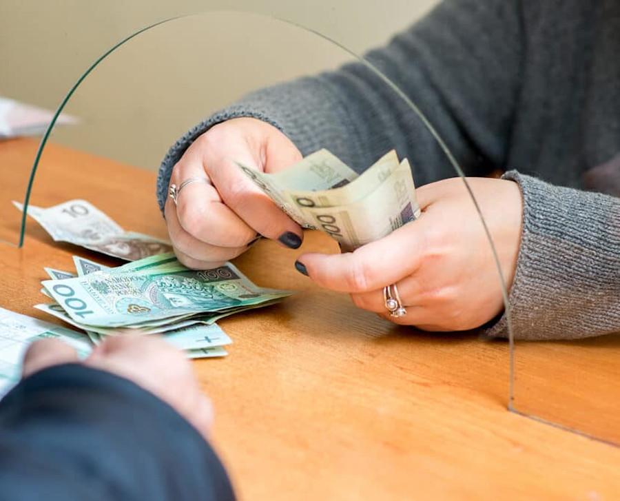 Como puedo mandar dinero a mexico desde usa