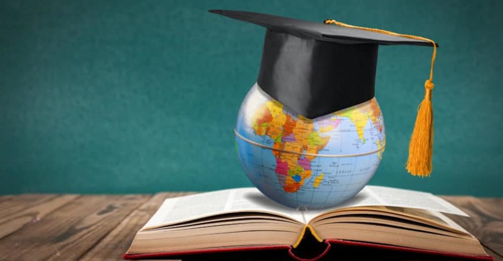 becas estudiar extranjero