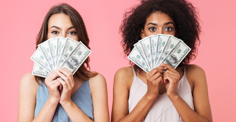 fechas de depósito salario rosa 2020