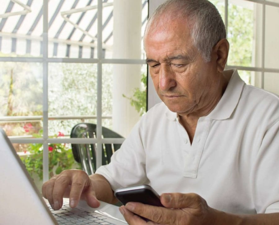 adultos mayores pension