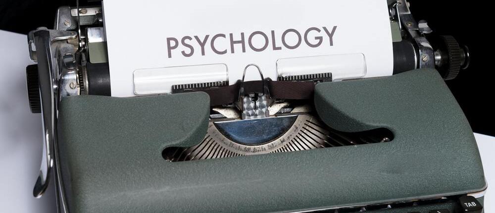 psicologia definicion