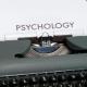 psicología definición