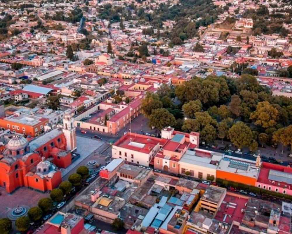 Carta de antecedentes no penales Tlaxcala 2021